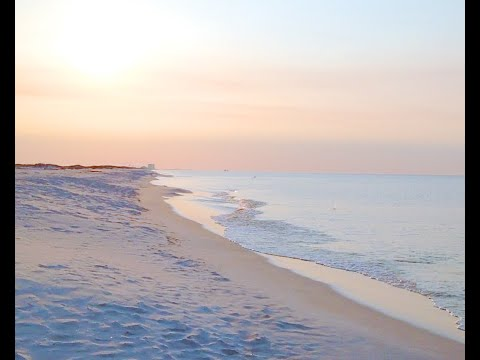 Gulf Islands National Seashore   Opal Beach
