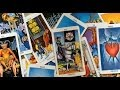 The Most Negative Tarot Cards