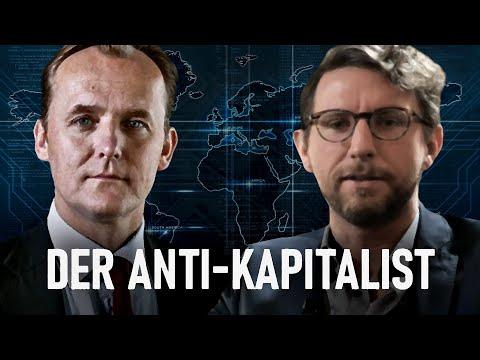 Der Anti-Kapitalist - Thorsten Polleit im Gespräch