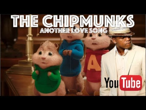 Ne-Yo - Another Love Song (THE CHIPMUNKS)