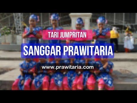 Tari Jumpritan - Sanggar Prawitaria - Car Free Day WEP Gresik