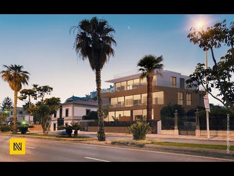Pisos En Venta En El Limonar (Málaga) - Promoción ELEVEN