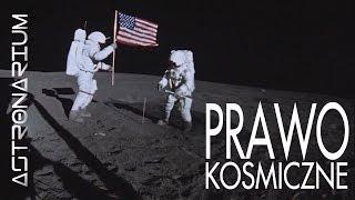 Prawo kosmiczne - Astronarium odc. 63