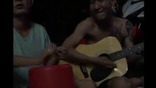 Guitar gõ thùng bê - Phê như con tê tê luôn!