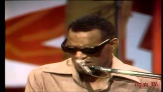 Watch Ray Charles Dont Change On Me video