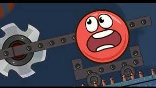 Красный шарик мультики про игры мультфильмы для детей ИГРУЛИ ТВ