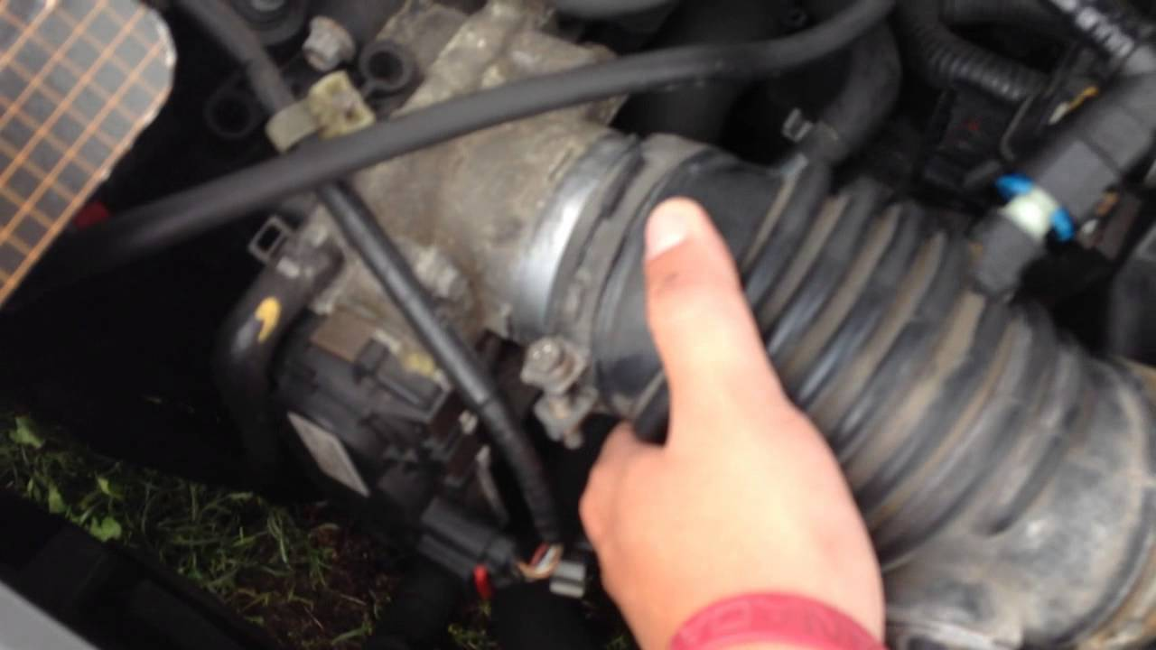 how to install a k&n air filter on a mazda 3 2004 ... 2004 mazda fuel filter location #14