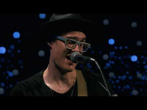 Bob Moses - Back Down (Live on KEXP)