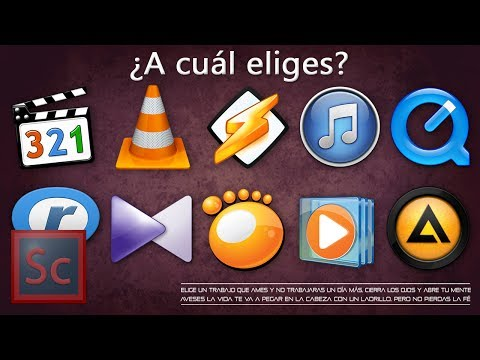 Descargar VLC Media Player 2017 en español [Full o Portable]_ HD | FunnyCat.TV