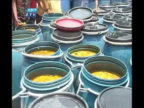 ETV Report about Pran Mango Juice