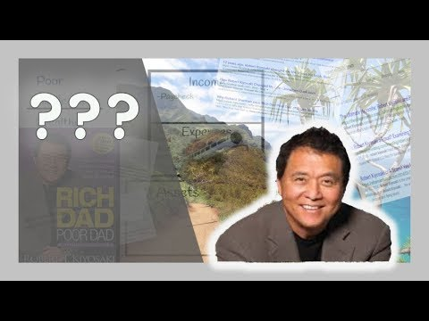 Rich Dad Poor Dad - The TRUTH About Robert Kiyosaki