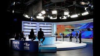 Debate presidencial Colombia Decide | Noticias Caracol