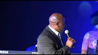 Donny featuring the big fish sipho makhabane