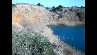 """""""Otranto - Il Lago di Bauxite""""  InOnda WebTv"""