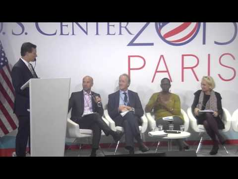 COP-21: The Case for Inclusive Renewable Energy in Africa: A Conversation with Power Africa Partners