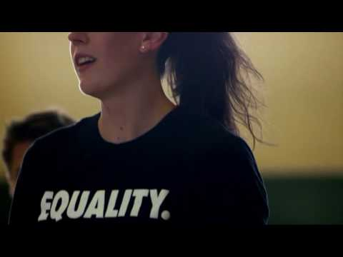 All-Access: Breanna Stewart Working out for the New Season