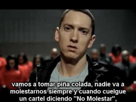 Eminem - So bad subtitulado en argentino