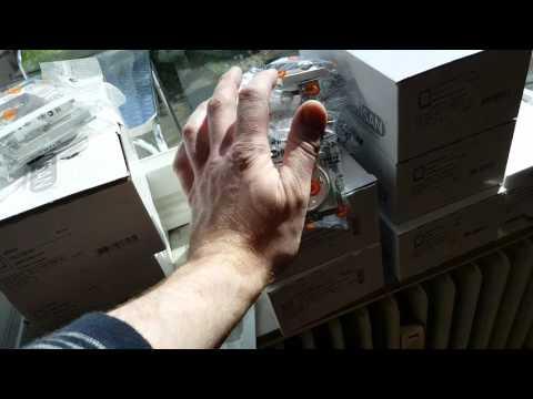 Haus Renovieren #06 - Steckdosen Unboxing Und Starkstrom Elektroinstallation