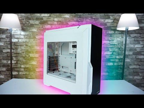 El invierno llega muy barato para tu PC - Dukase blanco - Proto Hw & Tec
