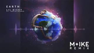 Download Lagu Lil Dicky ft. Justin Bieber - Earth (M+ike Remix) mp3