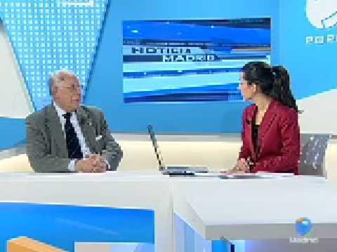 Popular TV Noticias Madrid - 17/12/2008