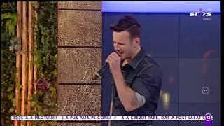 Alex Toma- Ploaie gri ( tv show) Agentia Vip