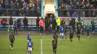 Carlisle United 3 - 2 Mansfield Town - match highlights
