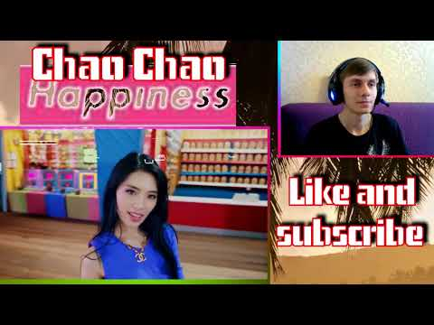 Happiness – Chao Chao MV   РЕАКЦИЯ J POP