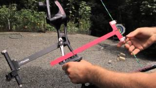 How To Fix Your Recurve Bows Brace Height