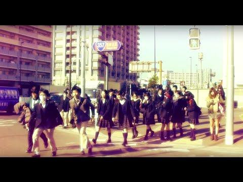 "KASHIWA Daisuke - meteor(MUSIC VIDEO) from ""program music Ⅱ"""