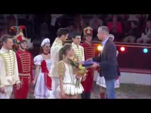 20 év 20 percben és 20 másodpercben - A Magyar Nemzeti Cirkusz varázsa