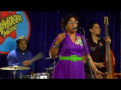 La Santa Cecilia - Tainted Love  at Amoeba