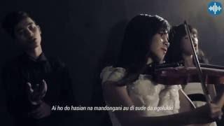 Dhea Vacarey Saragih | Siantar Rap Foundation | Mardua Huta | Official Music Video