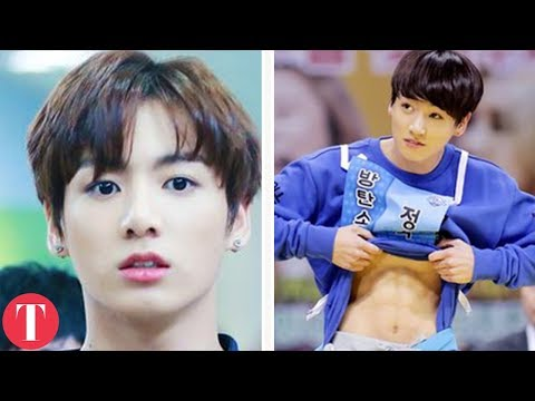 70 Things You Didn't Know About BTS