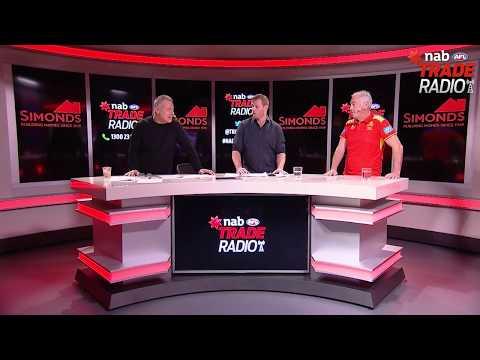 NAB AFL Trade Radio: Scott Clayton on Gary Ablett