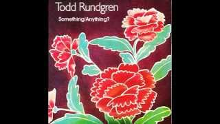 Watch Todd Rundgren It Wouldnt Have Made Any Difference video