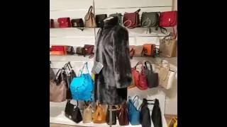 Норковая шуба Blackglama(Купить норковую шубу Blackglama можно в Одессе http://famigliabella.com/product/norkovaya-shuba-blackglama-85-cm/, 2016-10-11T12:29:12.000Z)