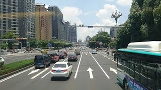 昆明公交236路車 北京路南下 石井慶 検索動画 10
