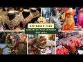 HATIBAGAN MARKET VLOG | CHEAPEST FLEA MARKET IN KOLKATA | AFFORDABLE JEWELLERY, DRESS & MAKEUP