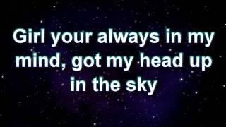 Far East Movement - Rocketeer (Lyrics) Ft. Ryan Tedder