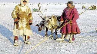 Эскимосская одиссея: Завоевание нового мира.