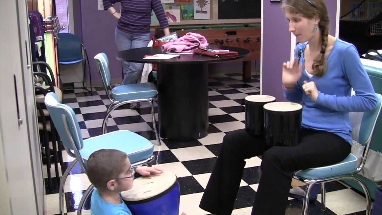 Music Therapy at The Nebraska Medical Center