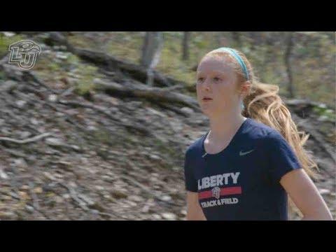Kammi Kurtz: LU Cross Country Track And Field