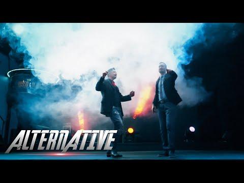 Alternative - Kolazh Jugu (Official Video 4K)