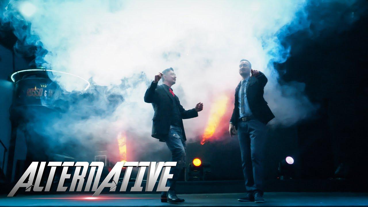 Download Alternative - Kolazh Jugu (Official Video 4K)