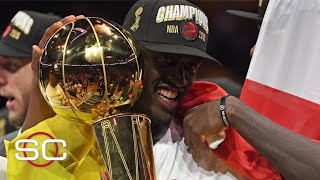 Will the Raptors repeat as NBA champions? | SportsCenter