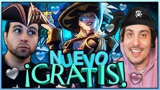 GRACIAS EPIC GAMES!  *GRATIS* + TODAS LAS NOVEDADES