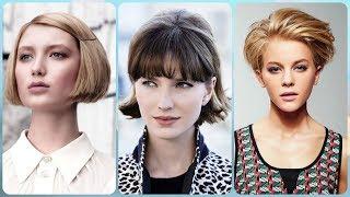 💕 💕 💕 20 trendi moderne bob frizure 2019 💕 💕 💕