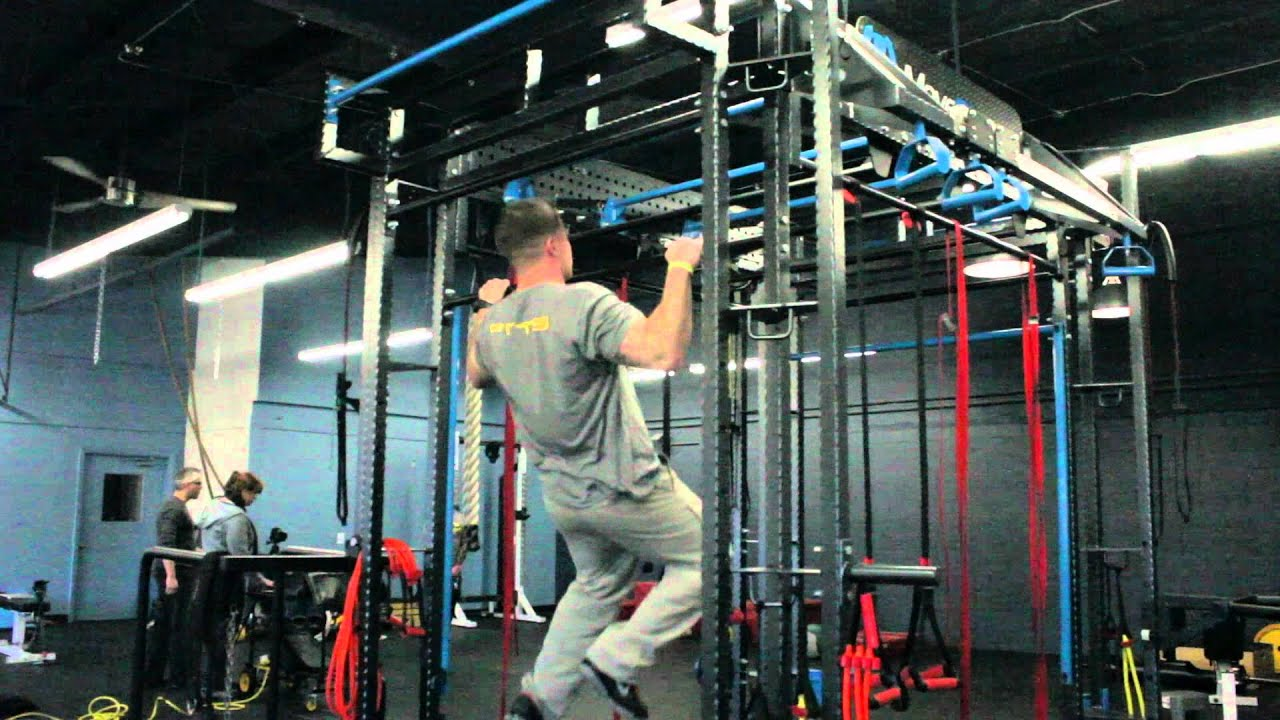 how to make your arms stronger for pull ups