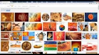 Búsqueda avanzada de imágenes en Google